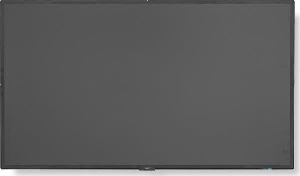 """NEC 55"""" V554-SST 10 Point Multi Touch LED Display/ 24/7 Usage/ 16:9/ 1920 x 1080/ 1200:1/ S-IPS Panel/ VGA,DVI, HDMI/ Speakers/ Optional OPS 1"""