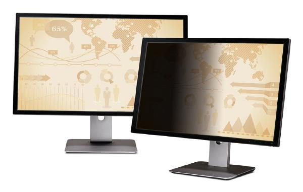 """3M PF340W2B Privacy Filter for 34"""" Widescreen LCD (21:9) 1"""
