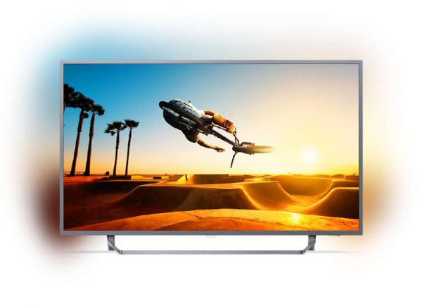 "PHILIPS 50PUT7303/79 7300 Series, 126 Cm (50"") 4K Ultra Slim TV 3"