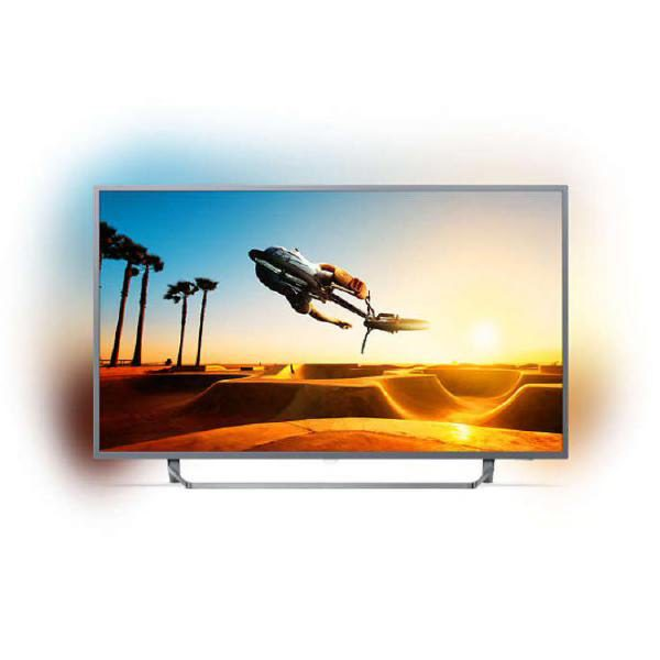 """Philips 7300 Series 55"""" 4K UHD Ambilight Android Smart TV 3"""