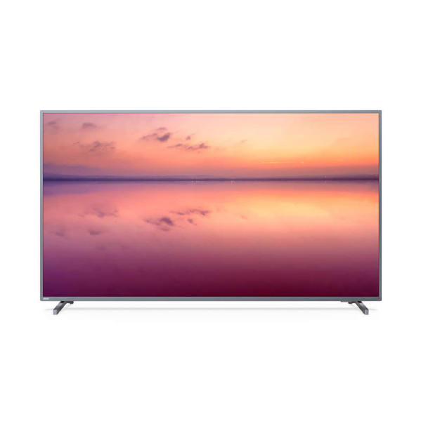 "Philips 6700 Series 70"" Smart, Linux TV - Ultra HD 4K (3840 x 2160), Ultra Slim Profile,LED,Quad Core,Pixel Precise,HDR,DVB-T, 1 Year Onsite Warranty. 1"