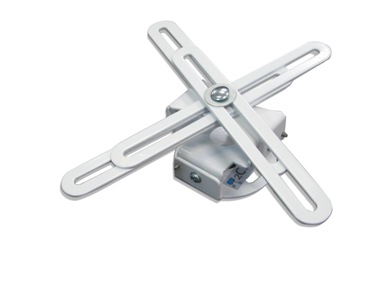 2C102 Direct to ceiling Projector Mount - White 1