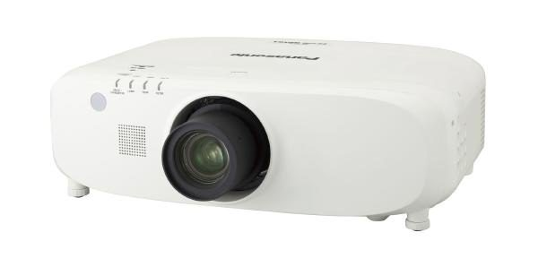 Panasonic EW730ZE - Venue, 3LCD, 7000 Lumens, WXGA, DP / HDMI / DVI-D / VGA / VIDEO IN, LAN Control, DIGITAL LINK (HDBaseT) 1