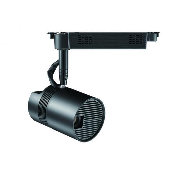 Panasonic PT-JW130GBE Space Player, Laser LED WXGA 1 Chip DLP, 1000 Lumen, Miracast (compatible), SDHC, 1,000:1, HDMI Projector 1