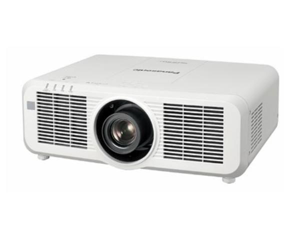 Panasonic MW630 - Install, 3LCD, 6500 Lumens, WXGA, 2x HDMI / 1x VGA / VIDEO IN, LAN Control, 10W Speaker, Wireless, Digital Link (HDBaseT) (NO LENS) 1