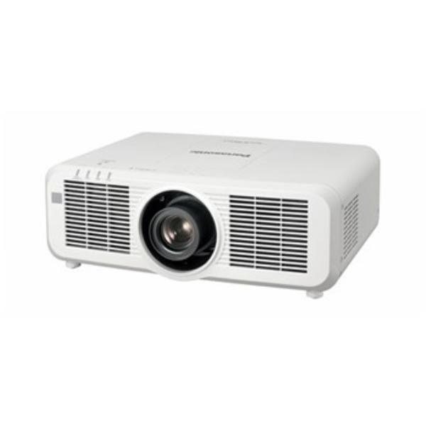 Panasonic MZ570 - Venue, Laser 3LCD, 5500 Lumens, WUXGA,  HDMI x 2 / VGA / VIDEO IN, LAN Control, DIGITAL LINK (HDBaseT) 1
