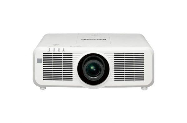 Panasonic PT-MZ770, 3 LCD, 8000 Lumens, WUXGA Laser Projector 1