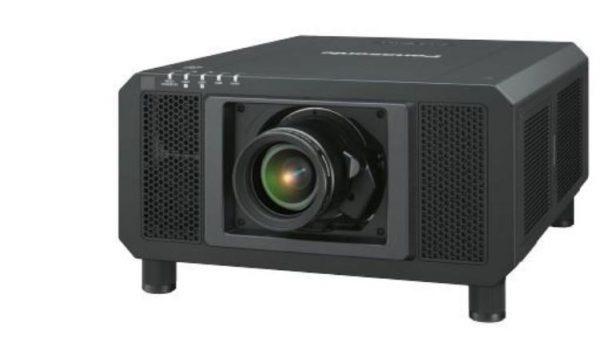 Panasonic PT-RS20KE, Laser DLP, 21000 1