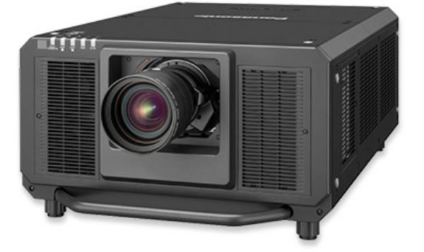 Panasonic PT-RS30KE - Venue, Laser DLP, 31000 Lumens, SXGA+,  HDMI  / VGA / VIDEO IN, LAN Control, DIGITAL LINK (HDBaseT) 1