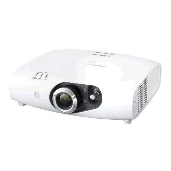 Panasonic RW330 - Install, DLP, Laser/LED Combo, 3500 Lumens, WXGA, HDMI / DVI-I / VGA / S-Video / VIDEO IN, LAN Control, DIGITAL LINK (HDBaseT) 1