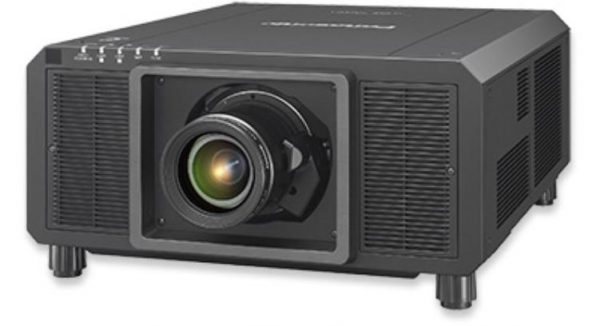 Panasonic PT-RZ21K Series, Large-Venue 3-Chip DLP Projector, 21000 lumens, WUXGA 1