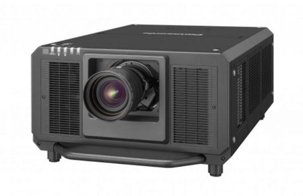 Panasonic PT-RZ31KE Laser 3-chip DLP, 31 000 centre lumens, WUXGA 1
