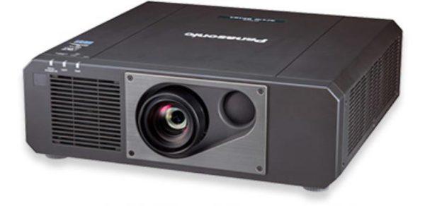 Panasonic PT-RZ575 5200-Lumen WUXGA DLP Projector 1