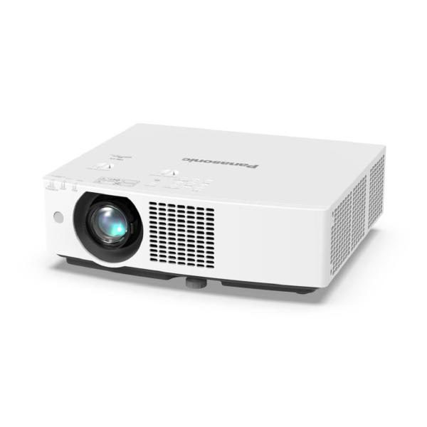 Panasonic PT-VMZ40 LCD Laser Portable Projector, 4500 Lumens, WUXGA (1920 x 1200), 3000000:1, HDMI, VIDEO IN 1