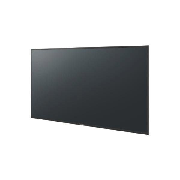 "Panasonic 75"" LCD Touchscreen (Interactive)  - 4K (3840x 2160), LED, Brightness (400-cd/m2) 1"