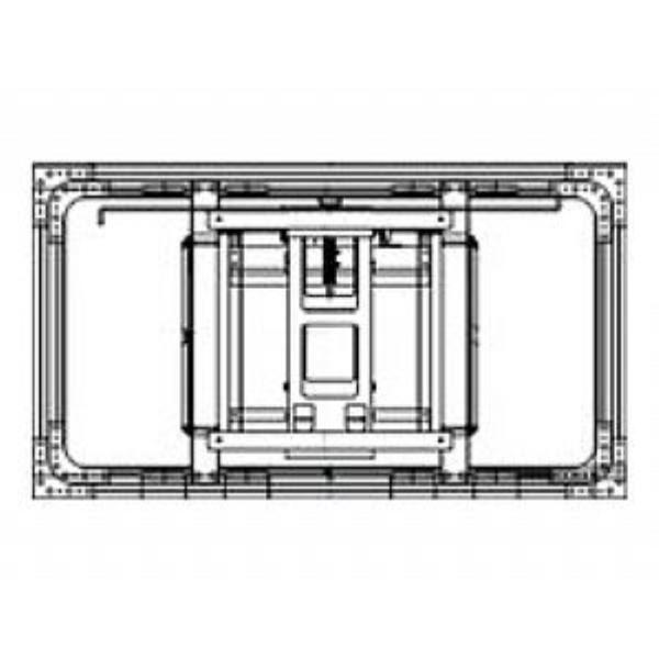 Panasonic Installation Mount TY-VK49LV2 1