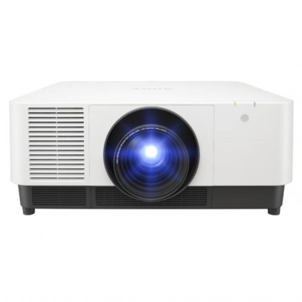 Sony VPLFHZ120L WUXGA Large Venue Laser Projector / 3LCD / White / 5 Year Warranty 1