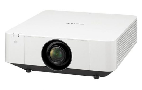 Sony VPL-FHZ61W 5,100 lumens WUXGA Laser Light Source Projector in White 1