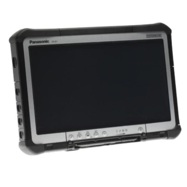 "Panasonic Toughbook CF-D1 (13.3"") Mk3 Fully Rugged 1"