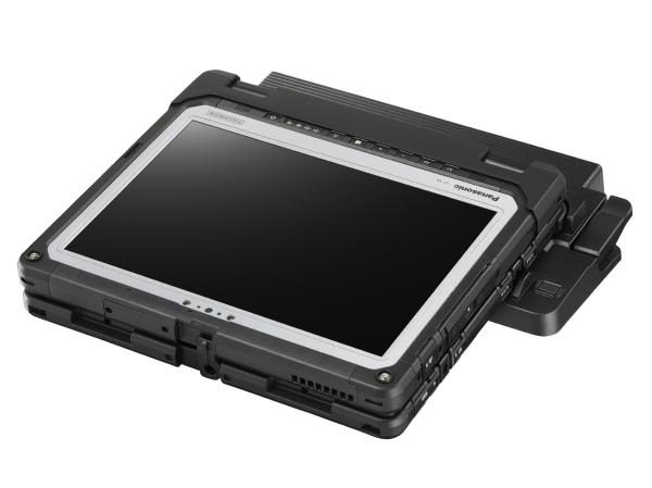EX DEMO Panasonic Desktop Port Replicator for CF-33 1