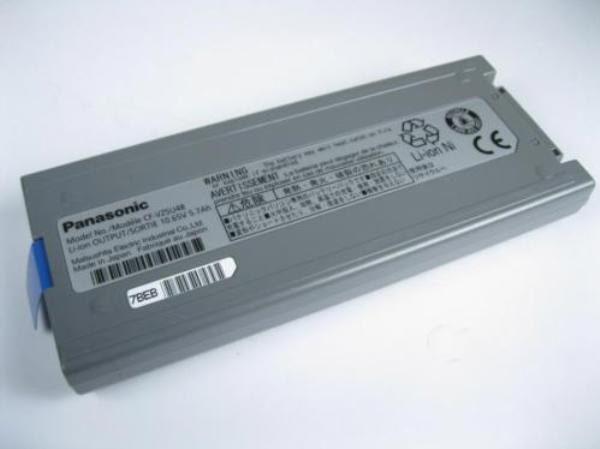 Panasonic Battery for CF-19 1