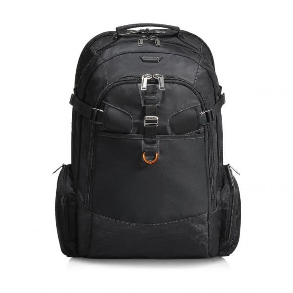 Everki Business 120 Travel Friendly Laptop Backpack, up to 18.4-Inch 1