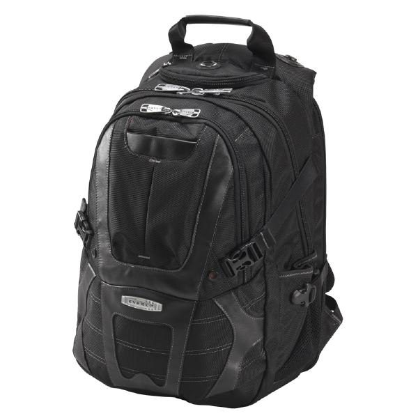 """Everki 17.3"""" Concept Checkpoint Friendly Backpack 1"""