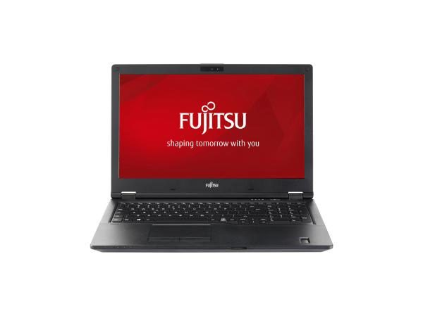 "FUJITSU LIFEBOOK E459, i5-8250U, 8GB, 256GB SSD, 15.6"" HD, Win 10 Pro, 3Y, LTE Optional, Fingerprint Optional 1"