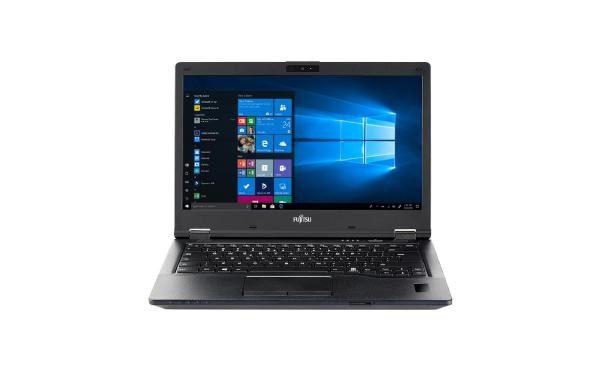 "Fujitsu Lifebook E549 i7-8565U, 16GB, 512GB SSD, 14.0"" FHD, Win10P, 3YR Onsite 1"