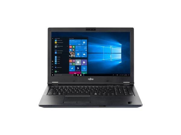 "FUJITSU LIFEBOOK E559, i7-8565U, 16GB RAM, 512GB SSD, 15.6"" FHD, W10P, LTE Optional 1"