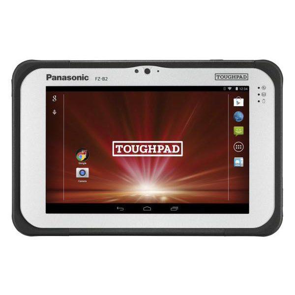 "Panasonic Toughpad FZ-B2 (7.0"") Mk2 1"