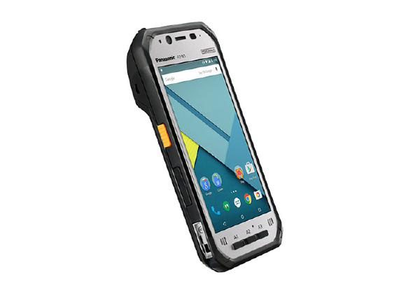 Panasonic Toughpad FZ-N1 (4.7') Mk1 with 4G, 12 Point Satellite GPS & Barcode Reader (Android 5.1.1 - Upgradable to 6.0) 1