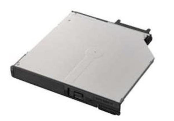 Panasonic Toughbook FZ-55 - Universal Bay Module : Blu-ray Disc Drive 1