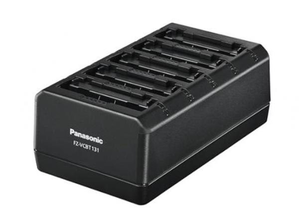 Panasonic 5-Bay Battery Charger for FZ-T1/FZ-L1 1