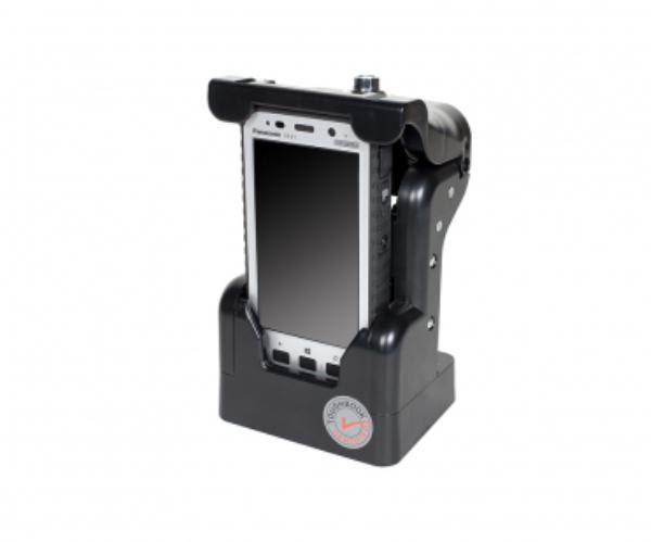 Panasonic Toughpad FZ-X1 / FZ-E1 Powered Cradle 1