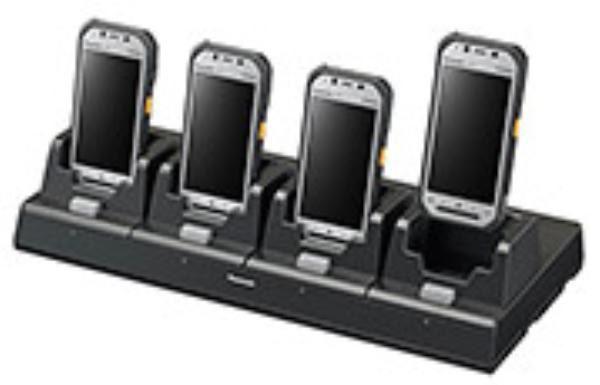 Panasonic 4-Device Desktop Cradle for FZ-N1 & FZ-F1 1
