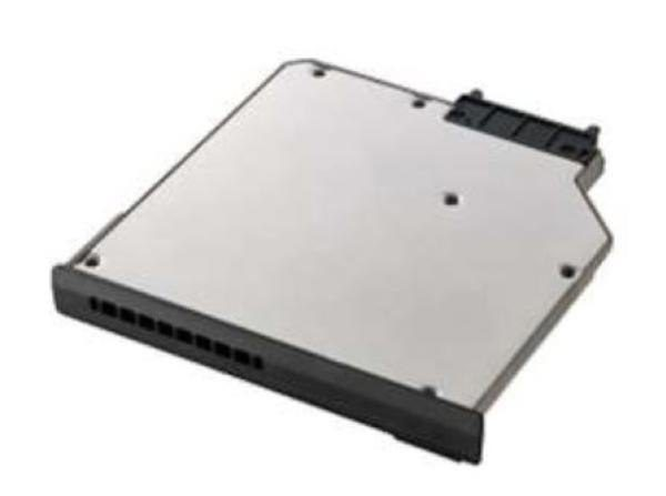 Panasonic Toughbook FZ-55 - Universal Bay Module : Discrete Graphics Card ( AMD Radeon Pro WX4150 ) 1