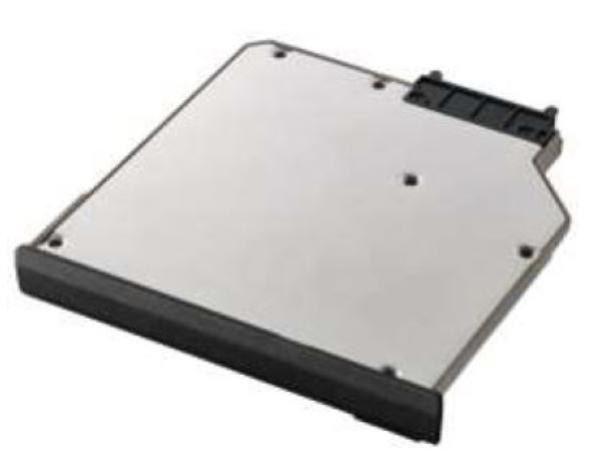 Panasonic Toughbook FZ-55 - Universal Bay Module : 2nd SSD Pack 256GB (OPAL Hardware Encryption) 1