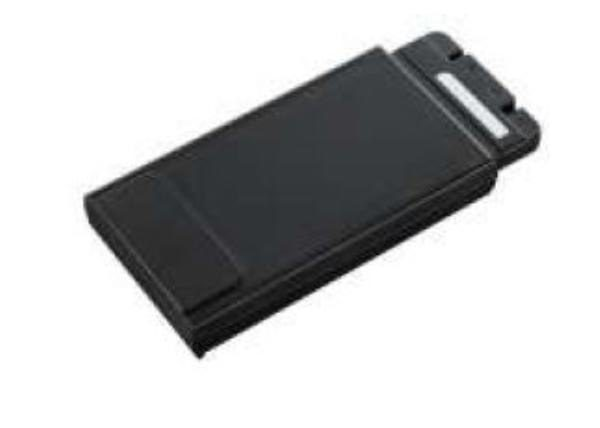 Panasonic Toughbook FZ-55 - Front Area Expansion Module : 2nd Battery (Additional 19 Hours) 1