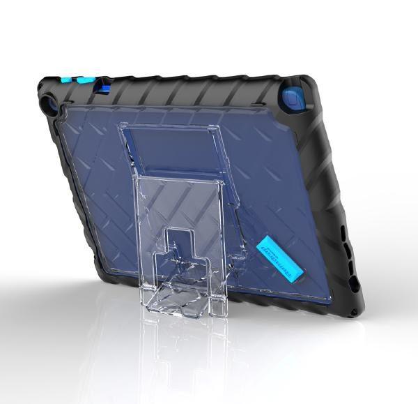 Gumdrop DropTech Acer Chromebook TAB 10 case - Designed for: Acer Chromebook Tab 10 (VPN: D651N, NX.H0BSA.001) 1