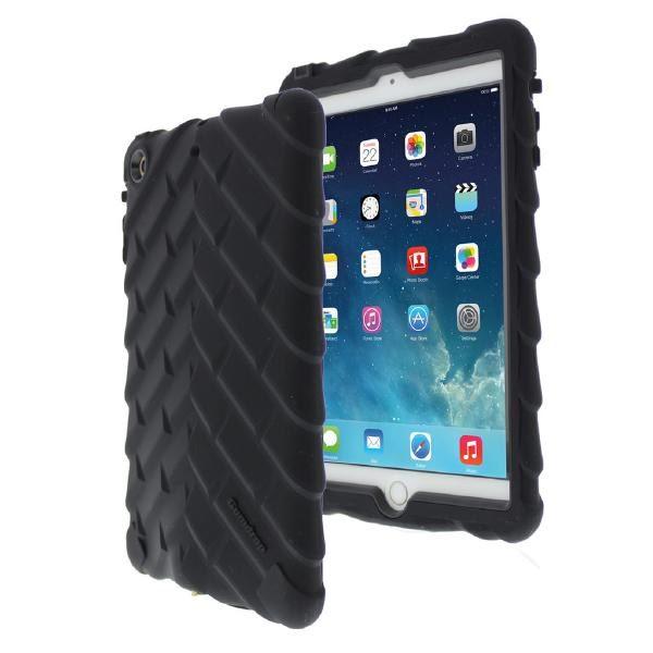 Gumdrop DropTech Rugged iPad Mini 4 Case - Designed for: Apple iPad Mini 4 1