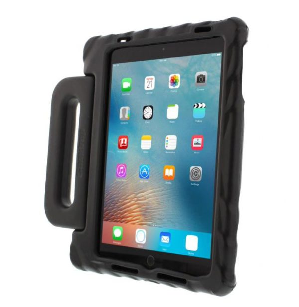 Gumdrop FoamTech for NEW iPad 9.7, iPad Pro 9.7, iPad Air -Designed for: Apple iPad 9.7 (Models:A1822, A1823, iPad 5th 6th Gen) w/ Stylus slot 1