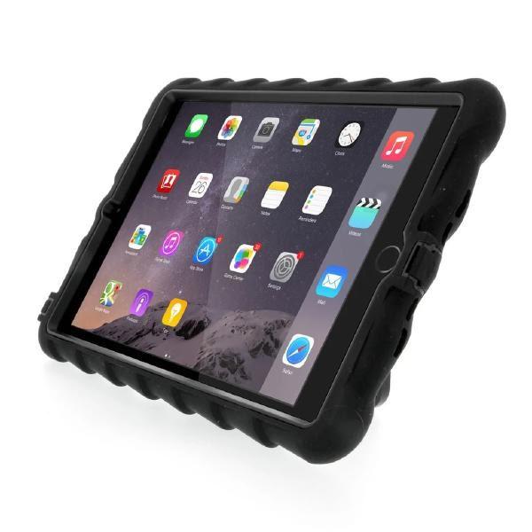 Gumdrop Hideaway iPad Mini 5 Case - Deisgned for Apple iPad Mini 5 and Mini 4 (Models: A2133, A2124, A2126, A2125, A1538, A1550) 1