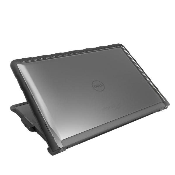 """Gumdrop DropTech Dell Latitude 7389 / 7390 2-in-1 Case - Designed for: Dell Latitude 7389 / 7390 2-in-1 13"""" 1"""