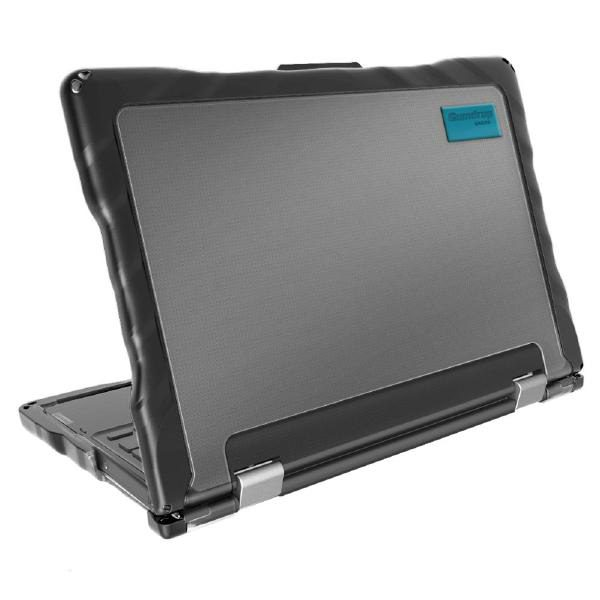 Gumdrop DropTech Lenovo 100E Gen 2 case - Designed for: Lenovo 100E Chromebook 2nd Gen MTK (MediaTek) (VPN: 81MA0006AU, 81QB0007AU) 1