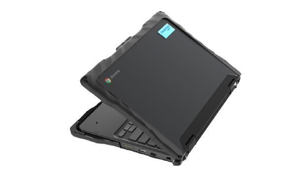 Gumdrop DropTech Lenovo 300E GEN 2 Chromebook case - Designed for: Lenovo 300E GEN 2 MTK (MediaTek) (VPN: 81MB000JAU) 1