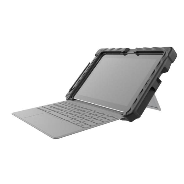 Gumdrop FoamTech Microsoft Surface Go Case - Designed for: Microsoft Surface Go (VPN: KFY-00007, JST-00007, JTS-00007, LXK-00007, LXL-00007, KC2-00007 1