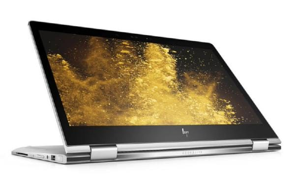 "HP EliteBook x360 1030 G2 -1PM89PA- Intel i5-7200 / 4GB / 256GB SSD / 13.3"" FHD Touch / PEN / W10P / 3-3-0 1"