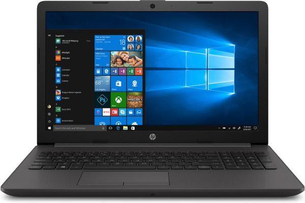 """HP 250 G7 -3N381PA- Intel i3-8130U / 8GB / 256GB SSD / 15.6"""" HD / W10H / 1-1-0 1"""