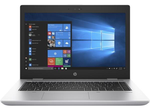 """HP ProBook 640 G4 -4CG94PA- Intel i7-8650U vPro / 16GB / 256GB SSD + 1TB HDD / 14"""" FHD / AMD Radeon RX 540 2GB / W10P / 1-1-1. 1"""